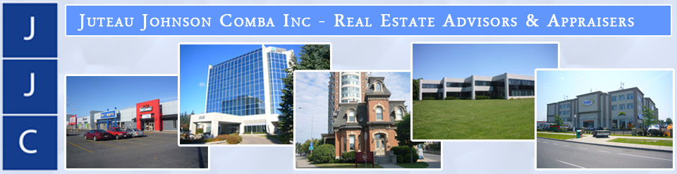 Juteau Johnson Comba Inc - Real Estate Advisors & Appraisers